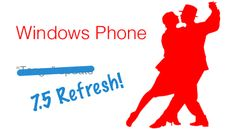 "Microsoft lanza la Windows Phone ""Refresh"" actualización 7.10.8773.98"