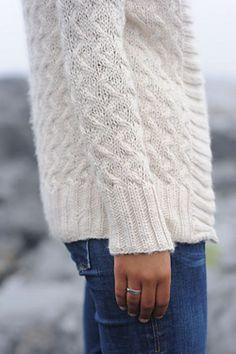sweater season is approaching!