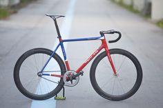 DOLAN #fixie #fixiedgear #bike