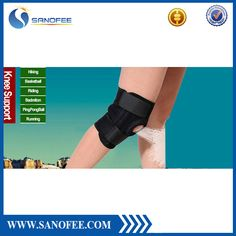 Best selling sport product adjustable support volleyball knee pads neoprene knee support #knee_support, #Products