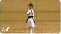 7 year old Mahiro is well on her way to being a karate master. As you can tell from this Kankudai demonstration, this girl has skills! Original Link: https:/...