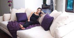 Image result for ventura sofa z gallerie