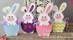12 Easter Treats and Recipes Bunny Crafts, Easter Crafts For Kids, Easter Art, Easter Bunny, Spring Crafts, Holiday Crafts, Easter Printables, Easter Treats, Easter Baskets