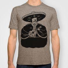 The Fat Mariachi T-shirt