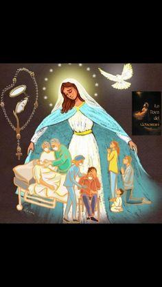 Mama Mary, Catholic Prayers, Mother Mary, Santa Maria, Madonna, Random Stuff, Religion, Princess Zelda, Fictional Characters