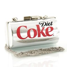 @NeCole Scott diet coke bag