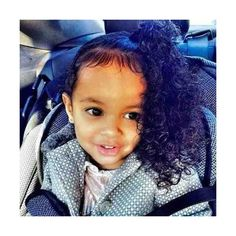 Cute Black Babies With Dimples ❤ liked on Polyvore featuring kids