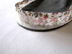 DIY Sewing Secret - Bias on a Curve