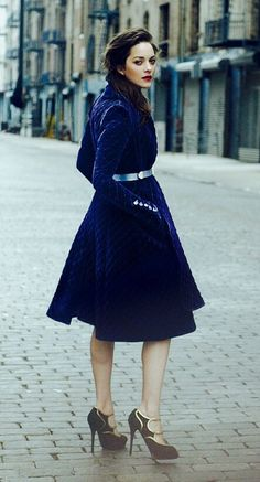 Classic Style Fashion On Pinterest Marie Claire