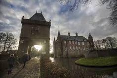 Kasteel Zuilen - Utrecht