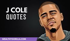 Jermaine Cole is an American hip hop artist, with some incredibly inspiring lyrics. View our collection of the greatest J Cole quotes. J Cole Lyrics Quotes, Rock Lyric Quotes, Music Love Quotes, Rap Song Quotes, Dj Quotes, Best Song Lyrics, Rich Quotes, Badass Quotes, Inspirational Quotes About Success