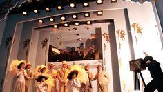 #BuenosAires dinner show #Cafe de los Angelitos - Setours ©