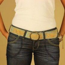 Cinturon Ganesha Kutch