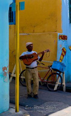 everlasting journey: Trinidad, Cuba