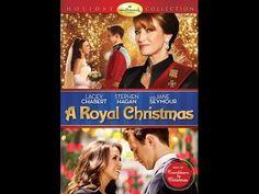 Natal na realeza - filme completo dublado - YouTube