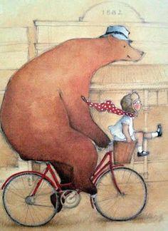 Freya Blackwood ~ Illustrator
