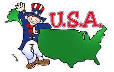 US Geography Lesson Plans, Activities, Games, Powerpoints, Videos