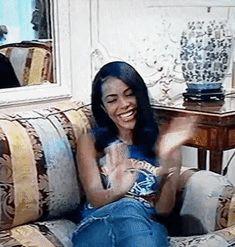 Rip Aaliyah, Aaliyah Style, Aaliyah Pictures, Free Black Girls, Aaliyah Haughton, Black Girl Aesthetic, Celebs, Celebrities, American Singers