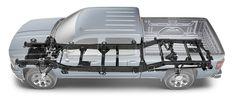 Canadauence TV: Chevrolet 2014 Silverado 1500 Models & Specs, a fo...