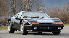 A Ferrari 512 BBi Is A Car To Drift On Track • Petrolicious
