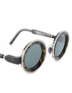 Sunglasses Kuboraum (photo)