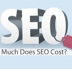 how much does seo cost uk