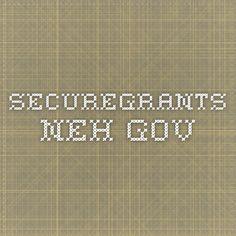 securegrants.neh.gov