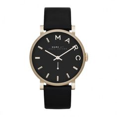 Marc by Marc Jacobs Baker horloge MBM1269 - Horloges.nl