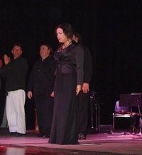 Recensione - Antonella Ruggiero: quando il musical ha un buon sapore   Musica   Varese News