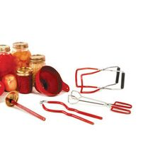 #Canning all your fruits and vegetables from your garden this year!  Back To Basics Home Canning Kit - Mills Fleet Farm