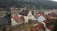 #Germany steps up #evacuations as #floods swamp central #Europe | The #Extinction #Protocol: 2012 and beyond