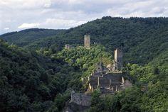 Burgverwaltung Niederburg, Manderscheid
