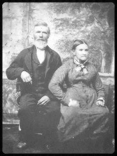 John Wood Sr., b. 14 Feb 1819, in Hurst, Ashton Under Lyne, Lancashire, England, d.  4 Aug 1911 in Hurricane, Utah, buried at Hurricane City Cemetery, Hurricane, Utah. Cause of death; old age. Ellen Smith Wood, wife of John Wood Sr., b. 18 Feb 1822 in Staleybridge, Dukinfield,  Cheshire, England, d. 18 Feb 1899 in Grafton, Utah, buried at Grafton Cemetery, Grafton, Utah.