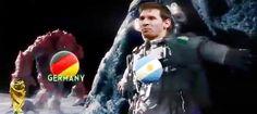 A campanha da Alemanha nesta copa muito bem ilustrada neste (Vídeo)   Hipernovas