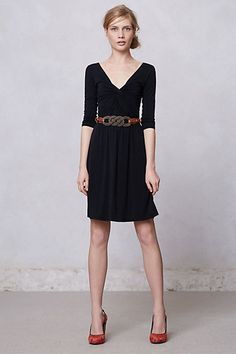 Norvel Dress #anthropologie