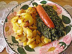 Grünkohl, wie ihn Mutter kochte, ein raffiniertes Rezept aus der Kategorie Gemüse. Bewertungen: 233. Durchschnitt: Ø 4,7.