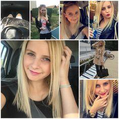 One blondie life: Photo diary: September 2015
