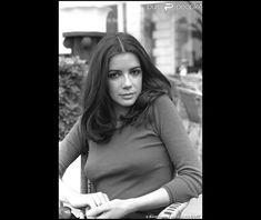 Carole Laure en mai 73