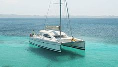 sailing a catamaran - Google Search