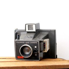 Polaroid Square Shooter II, $44, now featured on Fab.