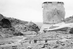 Catastrophe in California: A Reappraisal of the St. Francis Dam Collapse - Event - Library Foundation of Los Angeles