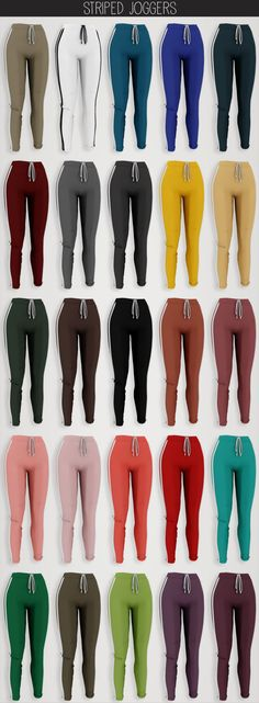 elliesimple —  elliesimple - sportswear collection  sports...
