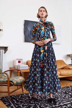 La DoubleJ Resort 2019 Milan Collection - Vogue