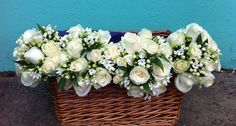 Aisling Flowers Florists, Flower Delivery, Amazing Flowers, Cork, Wedding Flowers, Floral Wreath, Wreaths, Table Decorations, Home Decor
