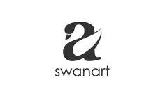 Swanart - Logo design