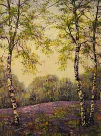 Deborah Poynton - well known landscape artist specialising in river scenes and poppy fields Nude Portrait, Fields, Poppies, African, Sea, Landscape, City, Artist, Painting