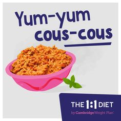 Who says diet foods can't be tasty. check out our Spicy Couscous to excite your taste buds. Contact me today! Weight Loss Goals, Weight Loss Journey, Weight Gain, Cambridge Weight Plan, Need To Lose Weight, Eating Plans, Try On, Couscous, Good Advice