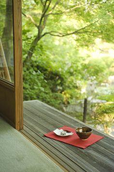 Taizo- in, a Zen temple with Japanese Garden, Kyoto|退蔵院 http://www.japanesegardens.jp/gardens/secret/000068.php