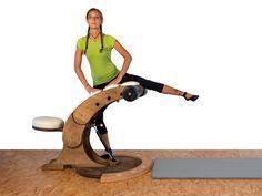 Straff und fit in den Frühling: Der AP Tower von relax sensation Sport Studio, Relax, Wellness, Yoga, Spas, Beauty, Lean Legs, Strength Workout, Fitness Studio