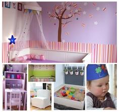 DIY Kinderzimmer umbauen